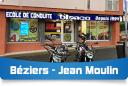 Béziers - Jean Moulin